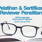 TEASER & DOKUMENTASI   Pelatihan & Sertifikasi Reviewer Penelitian LP3M UMY