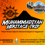 Teaser Video | Muhammadiyah Heritage Trip