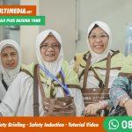 [PORTOFOLIO] Jasa Dokumentasi Foto dan Video Haji Plus Hasuna Tour Yogyakarta