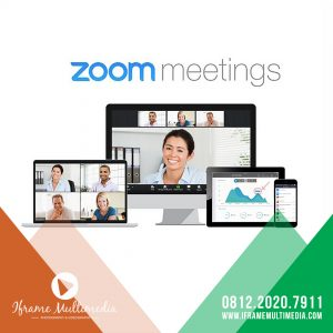 Aplikasi Zoom Meeting
