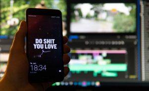 aplikasi membuat video