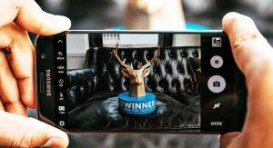 membuat video cinematic dengan smartphone