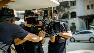 tips menjadi videografer profesional